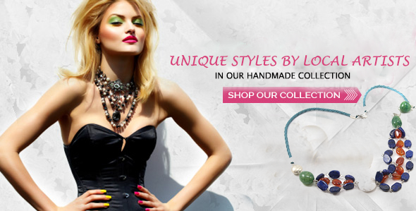 fashion jewelry store online